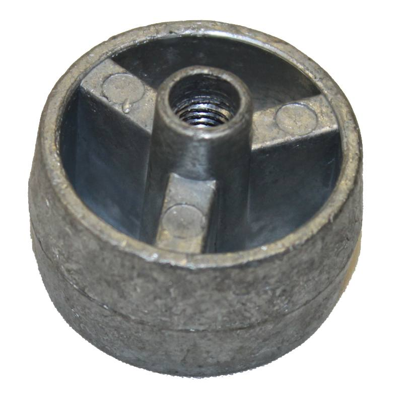 Oreck Metal Brushroll Pulley