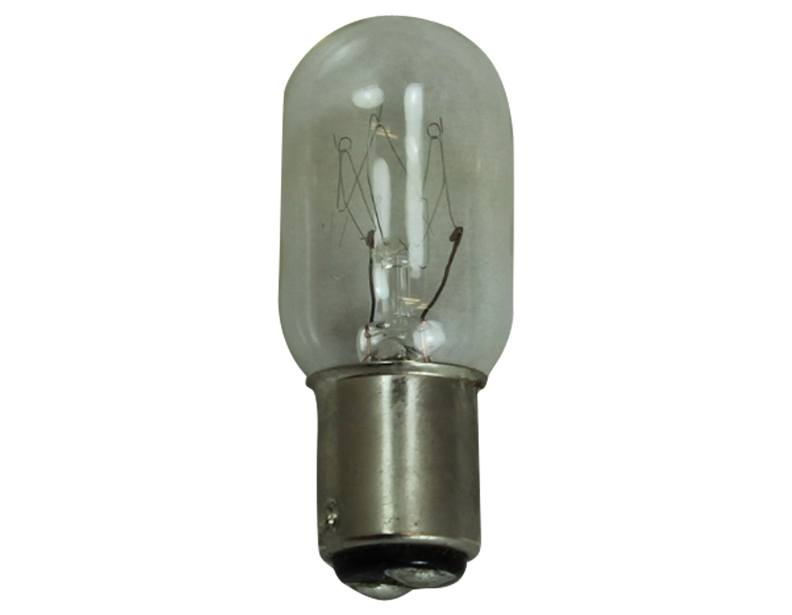 Power Nozzle Light Bulb