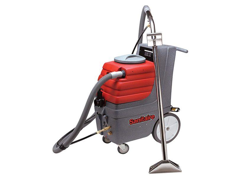 Sanitaire Sc6080 Commercial Carpet Cleaner Evacuumstore Com