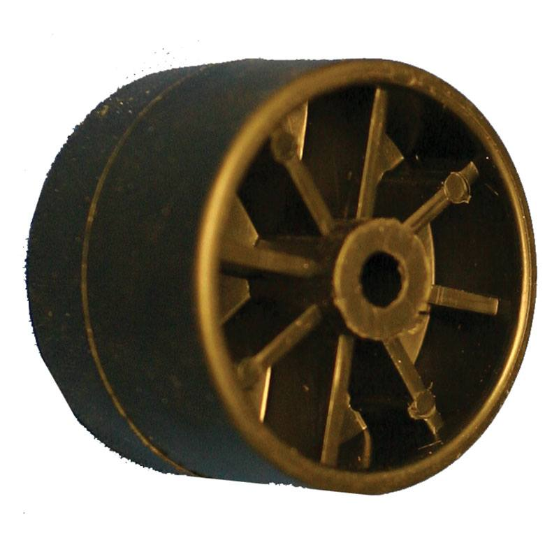 Oreck XL Series Rear Wheel