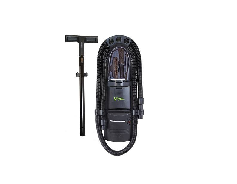 vroom gf120 flush mount garage vac