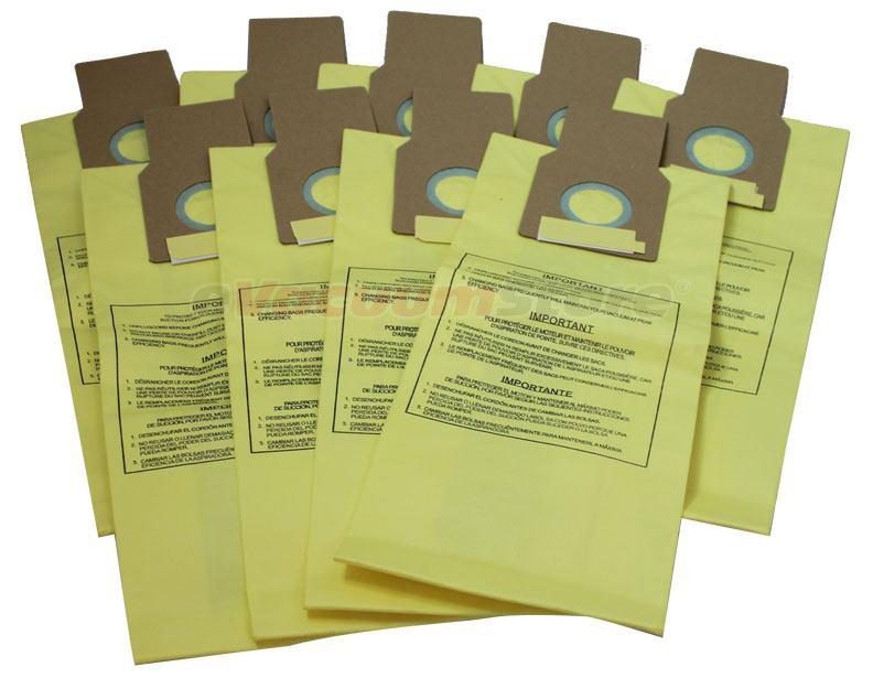 kenmore vacuum. kenmore 5068 upright bags generic 100 pack vacuum