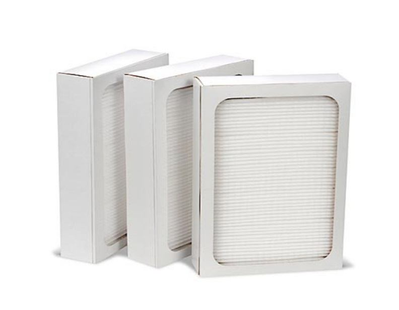 Blueair ECO10 Series HEPA Filter 3 Pack