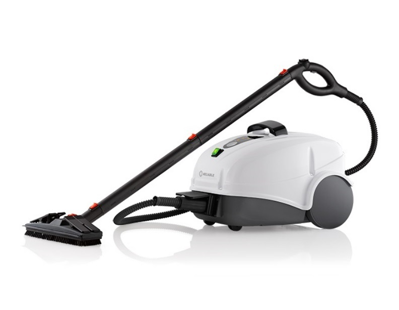 Reliable Brio Pro 1000CC Steam Cleaner