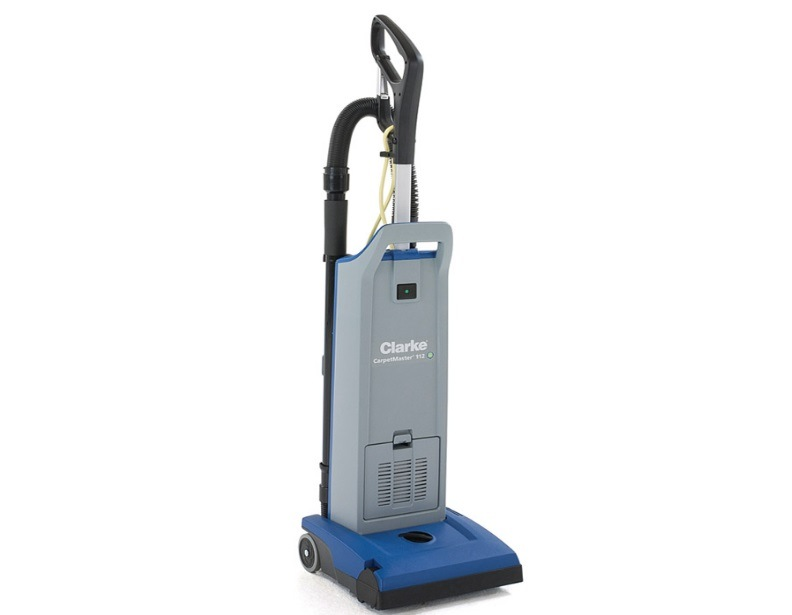 Clarke CarpetMaster 112 Commercial Vacuum Cleaner