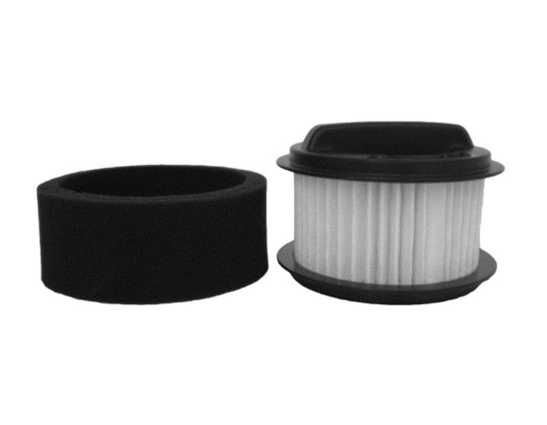 Bissell Inner and Outer Circular Vacuum Filter