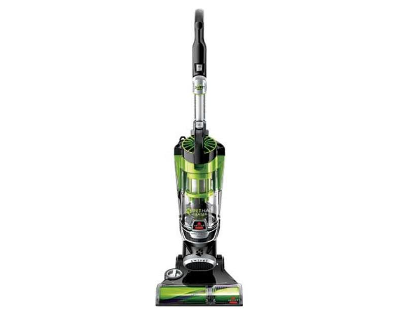 Bissell Hair Eraser Upright Vacuum 1650A