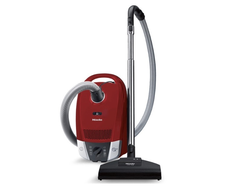 Miele Compact C2 HomeCare Canister Vacuum