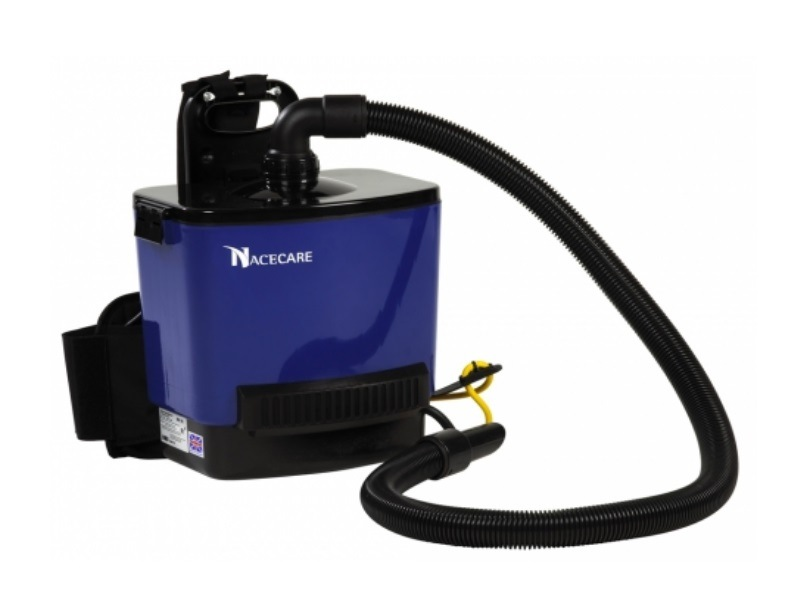 NaceCare RSV130 Backpack Vacuum Cleaner