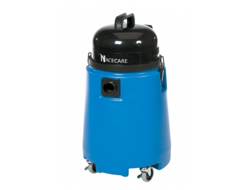 NaceCare WV800 Wet Dry Canister Vacuum