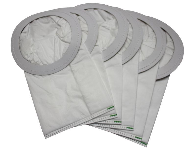 Perfect 6 Quart Backpack HEPA Vacuum Bags - 9 Pack