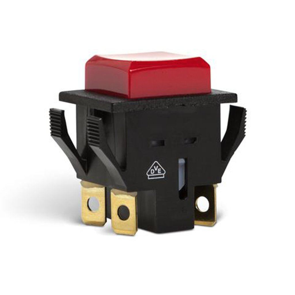 RugDoctor Spray Switch