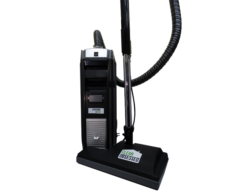 Power Team Canister Vacuum CO