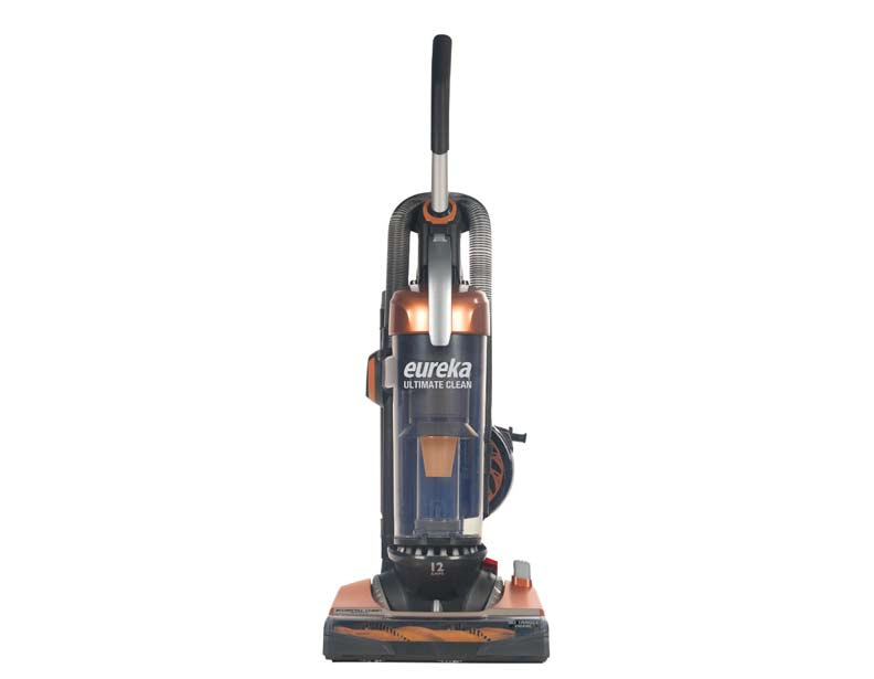 Eureka AS3352A Ultimate Clean Bagless Pet Upright Vacuum