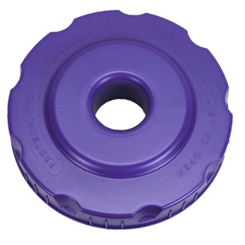 Proteam 106073 Twist Cap (Purple)
