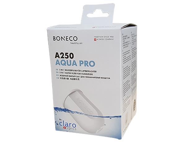 Boneco A250 Aqua Pro 2-in-1 Ultrasonic Humidifier Filter