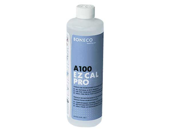 Boneco A100 EzCal Pro Advance Cleaner and Descaler Liquid