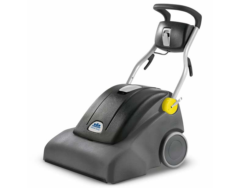 Windsor NuWave 26-Inch Wide Track Vacuum