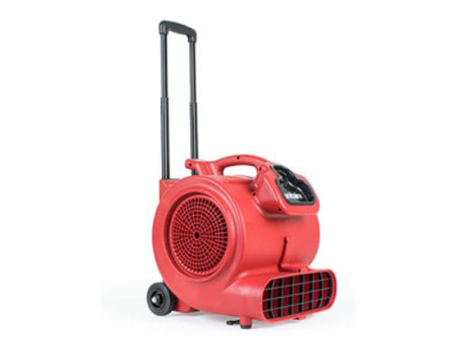 Sanitaire Dry Time Air Mover SC6057A
