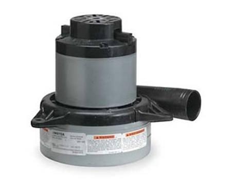 Eureka Cv2002 Central Vacuum Motor