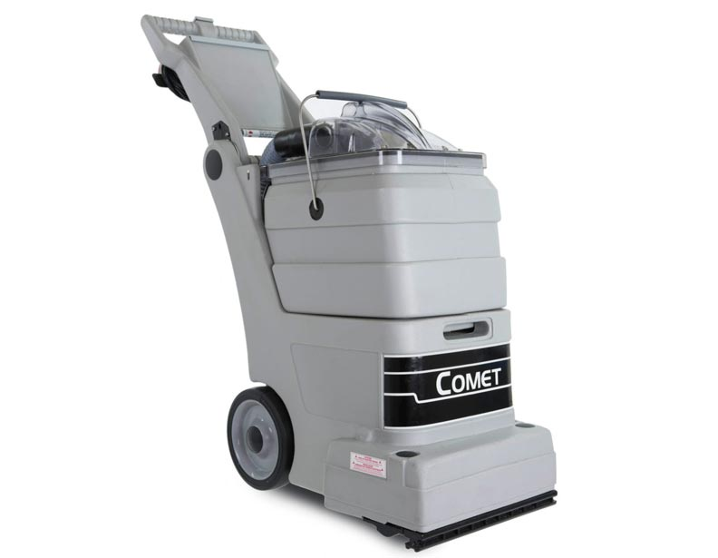 EDIC Comet 419TR 3G Self-Contained Carpet Extractor