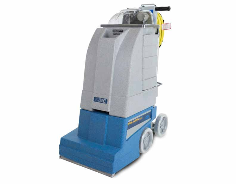 EDIC Polaris 700PS 7G Self-Contained Carpet Extractor