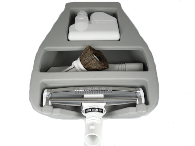 Electrolux Complete Attachment Package With Caddy