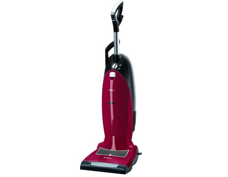 Miele Dynamic U1 FreshAir Upright Vacuum