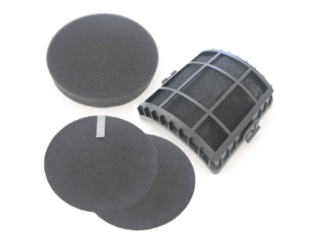 Bissell 12118 PowerGlide Replacement Filter Pack