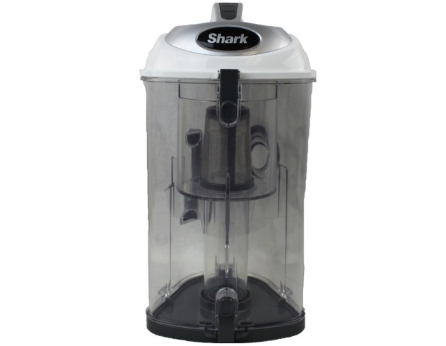 Shark 154FFJ Dust Cup