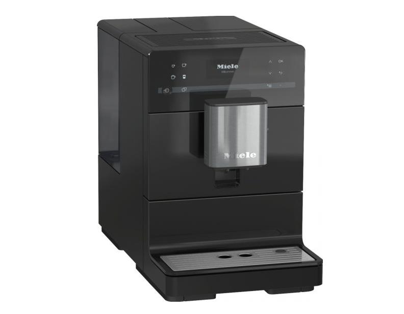 Miele CM5300 Fully Automatic Coffee System - Grey