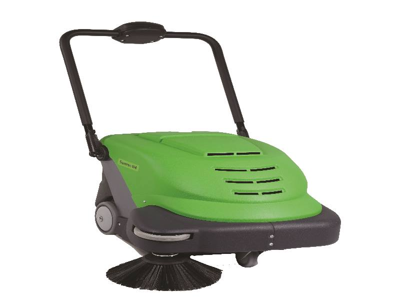 IPC Eagle Smartvac 464 Walk Behind Sweeper