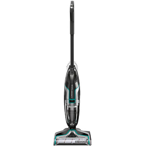 Bissell CrossWave Cordless Wet Dry Vacuum 2551