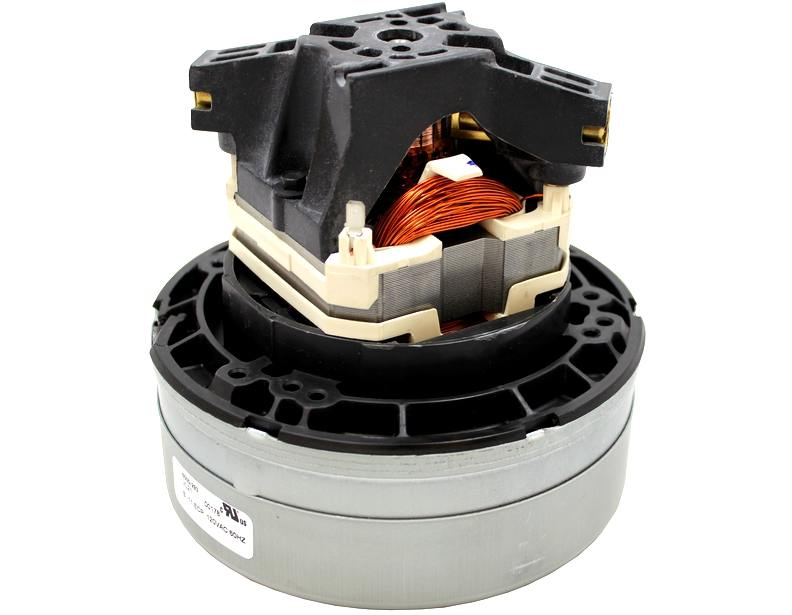 Electrolux canister vacuum cleaner motors for Motor for vacuum cleaner