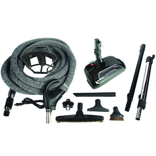Cen-Tec CT25D Central Vacuum Accessory Package
