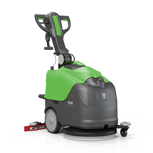 IPC Eagle CT45 Automatic Scrubber
