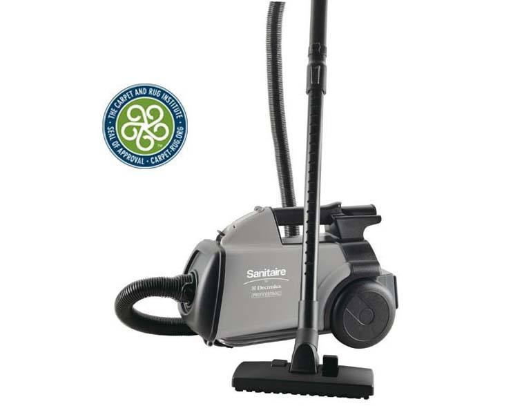 Sanitaire by Electrolux S3686E Canister Vacuum
