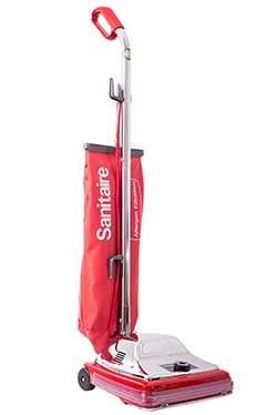 Sanitaire By Electrolux Commercial Upright Vacuum Sc888