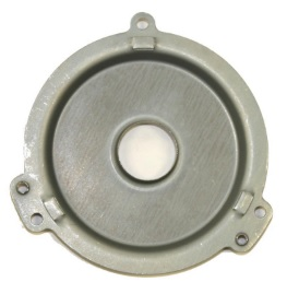 Sanitaire S670D RETAINER - UPPER BEARING