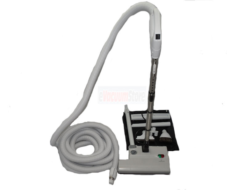 Lindhaus CVD-14 Central Vacuum Accessories- Direct Connect
