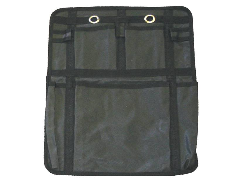 Central Vacuum Accessory Carry Bag