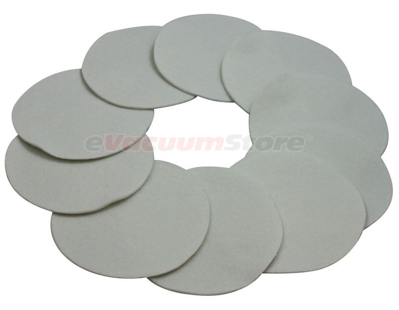 Electrolux Disposable Buffing Pads