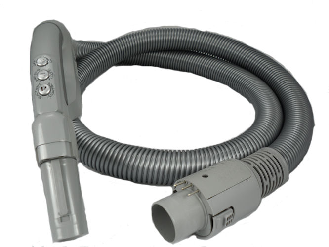 Electrolux Oxygen Vacuum Cleaner EL7057A Swivel Handle and Hose Assembly