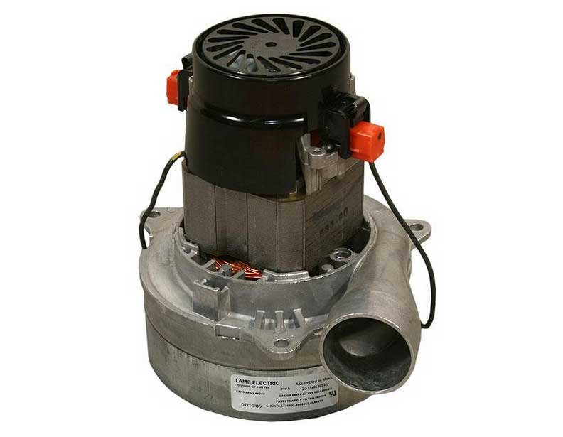 Beam Central Vacuum motor 119678-00