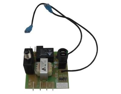 Electrolux 1590 Central Vacuum Circuit Board