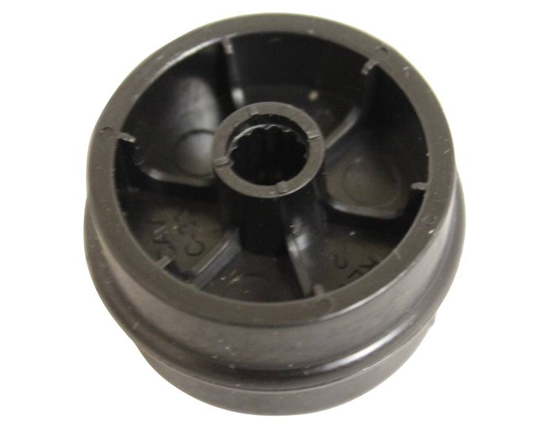 Sanitaire Commercial Upright SC5713A FRONT WHEEL