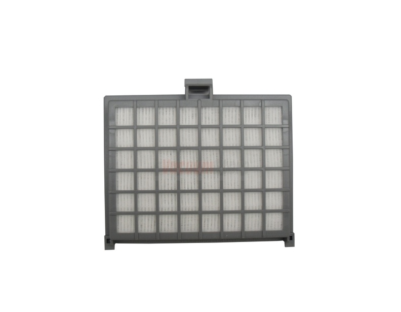 Lindhaus S Class Canister Vacuum Filter