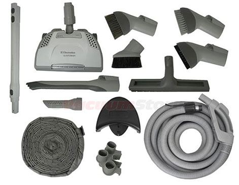 Electrolux CS3500 Central Vacuum Accessories
