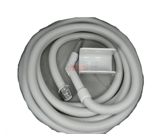 Electrolux 30 Foot Metal Canister Hose