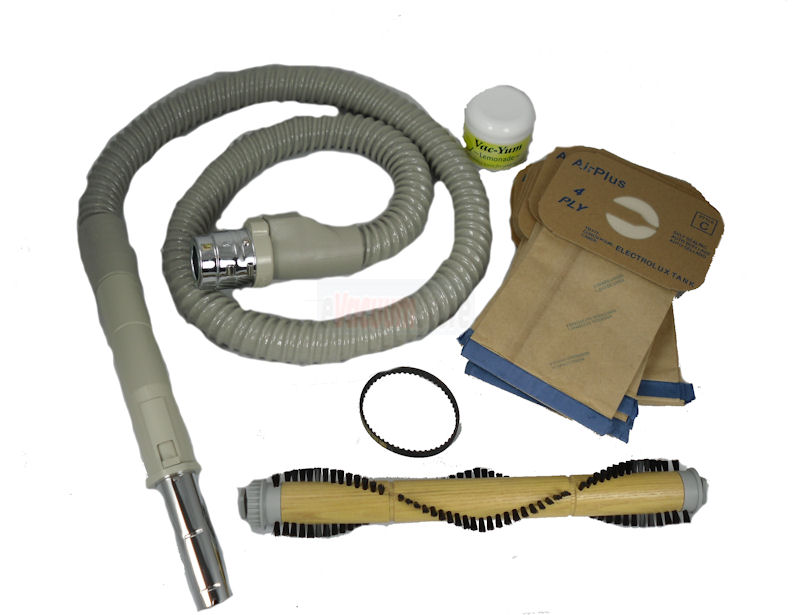 Electrolux Metal Canister Super Tune Up Package